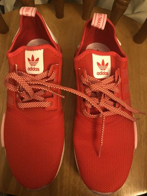 Size 11 Adidas Women's Athletic shoe for Sale in Fairfax, VA