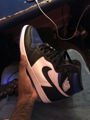 Jordan royal toe 1 for Sale in Manchester, CT