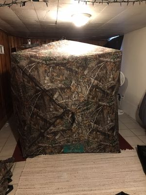 Sportsman blind 365 for Sale in Columbia, MO