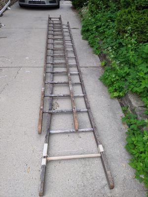 Wooden Ladders for Sale in Dearborn, MI