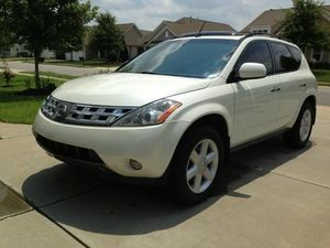 ✅🔥✅800$For Saleee 2003 Nissan Murano 4WDWheels Clean!🔥✅ for Sale in Grand Rapids, MI