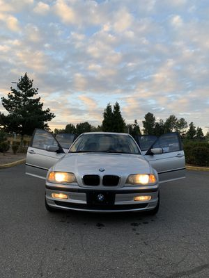 BMW for Sale in Lynnwood, WA