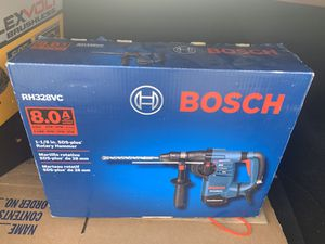 Bosch tools- hardware tools brand new for Sale in Chula Vista, CA