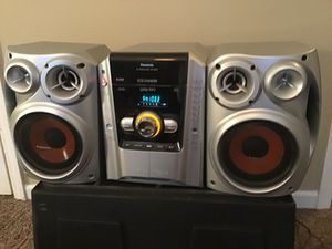 Nice stereo system for Sale in Nashville, TN
