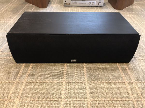 Complete Sound System Bose 401, PSB 8C & 2B with SONY Theater system