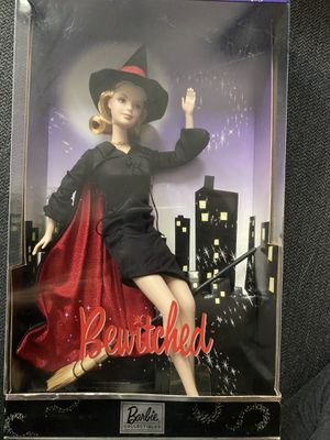 *RARE* Bewitched Barbie for Sale in Hurst, TX