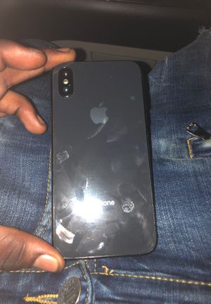 iPhone X for Sale in Lake Worth, FL