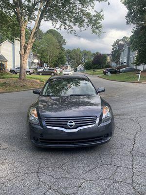 2009 Nissan Altima for Sale in Lawrenceville, GA
