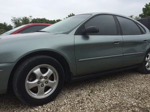 2006 Ford Taurus for Sale in Austin, TX