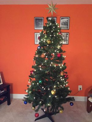 Artificial Christmas Tree for Sale in Hyattsville, MD