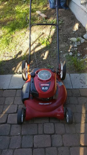 Lawn mower for Sale in Kent, WA