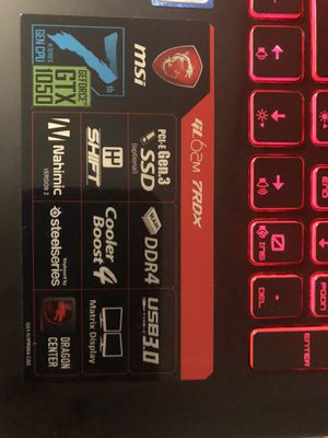 Gaming laptop for Sale in Canonsburg, PA