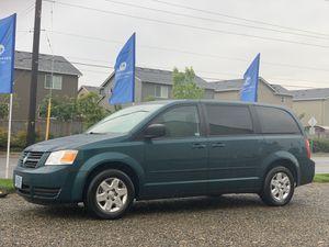 2009 Dodge Grand Caravan SE for Sale in Vancouver, WA