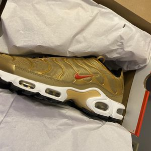 Air Max Plus Qs for Sale in Sterling, VA