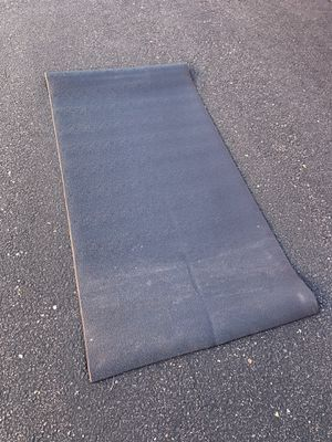Treadmill/Exercise Bike Mat for Sale in Denver, CO