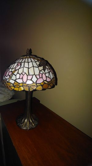 Vintage Antique lamp for Sale in Mentone, CA