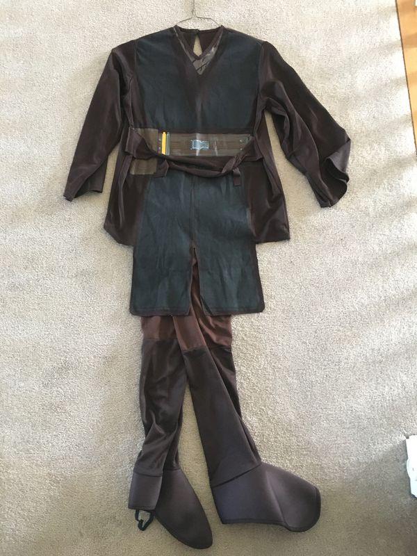 Star Wars - Anakin Skywalker Halloween costume