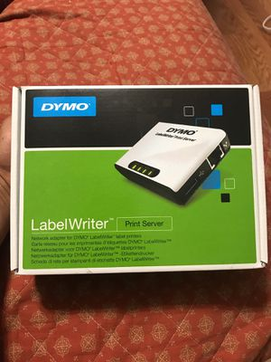 DYMO Label Writer Print Server for Sale in Smyrna, TN