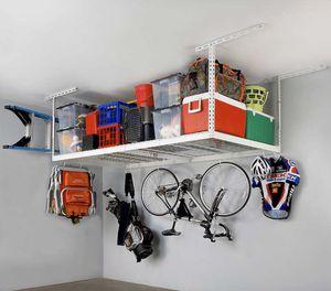 SafeRacks Overhead Garage Storage 4x8 Rack for Sale in Torrance, CA