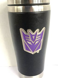 Universal Studios Transformers Tumbler for Sale in San Angelo,  TX