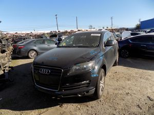 2008 Audi Q7 3.6 l (Parting Out) STOCK # 5509 for Sale in Fontana, CA