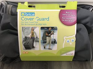 Brica Car Seat Travel Tote for Sale in Fullerton, CA