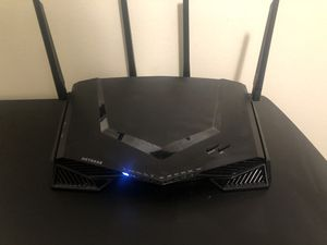Netgear nighthawk gaming router for Sale in Severn, MD