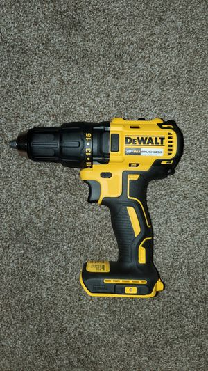 Dewalt drill for Sale in Renton, WA