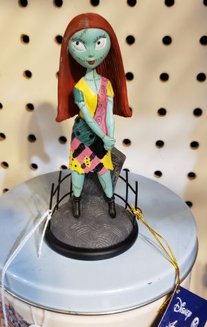 Nightmare before Christmas Sally figure for Sale in Klamath Falls, OR