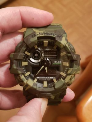 Casio G SHOCK Men Watch for Sale in The Bronx, NY