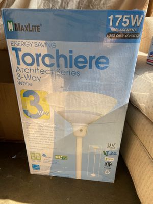 New-Maxlite floor lamps for Sale in Santa Ana, CA