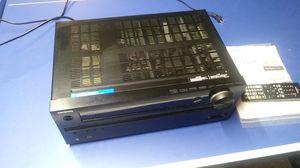 Onkyo Amplifier/AV Receiver for Sale in Cleveland, TN
