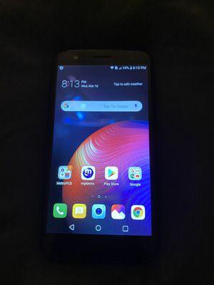 LG K30 unlocked for Sale in Oregon City, OR