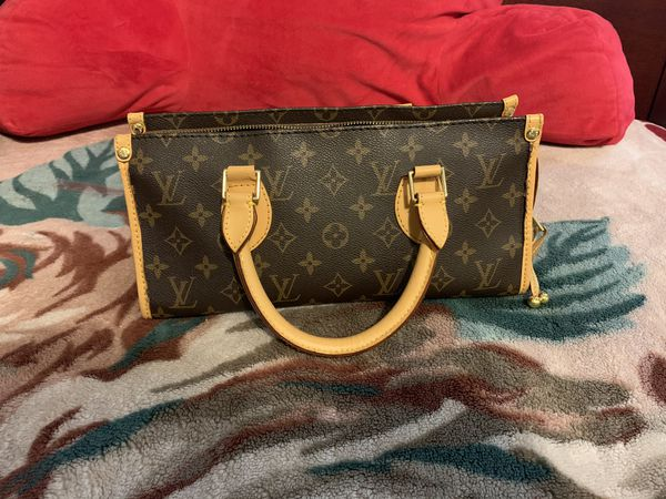 Louis Vuitton pop incourt bag
