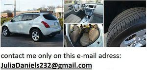 NewBattery2005 Nissan MuranoS for Sale in Cleveland, OH