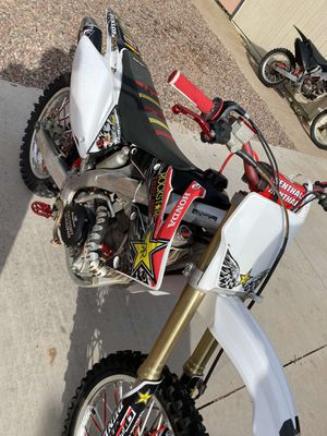 2006 Crf450r for Sale in Payson, AZ