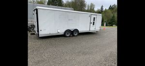 Enclosed utility trailer for Sale in Issaquah, WA