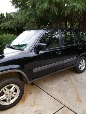 2000 Honda CRV for Sale in Everett, WA