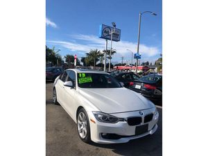 2013 BMW 3 Series for Sale in South Gate, CA