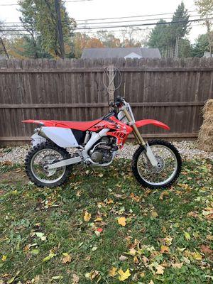2004 Honda CRF250X Dirt Bike for Sale in Wallingford, CT