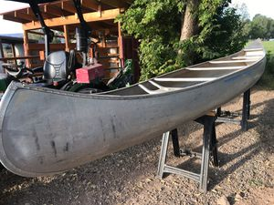 17' Grumman Canoe for Sale in Fruita, CO