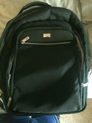 Case logic laptop backpack...airport security approved for Sale in Denver, CO