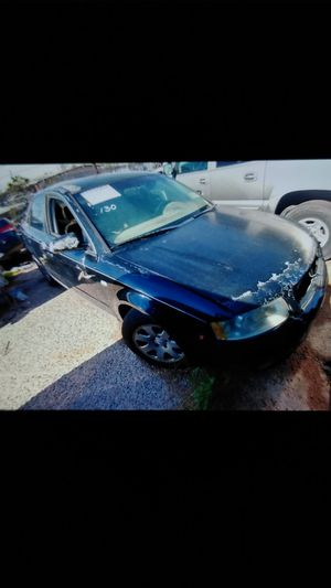 2003 Audi A4 Quattro sedan parts for Sale in Phoenix, AZ