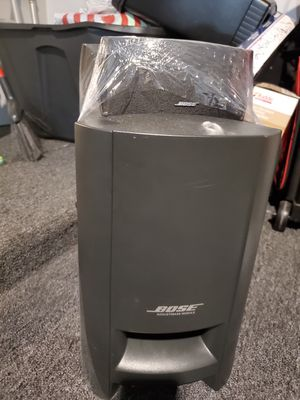 Bose for Sale in Humble, TX