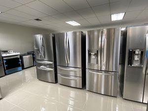 LG refrigerator $899up for Sale in Plantation, FL