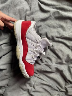 Jordan 11 low cherry. for Sale in Orem, UT