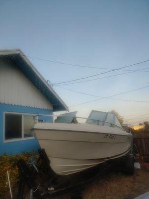 Bayliner boat for Sale in HILLTOP MALL, CA