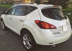 ONLY$10OO Nissan Murano 2OO9 for Sale in Bellevue, WA