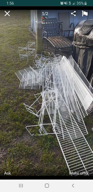 Shelf for Sale in Boynton Beach, FL