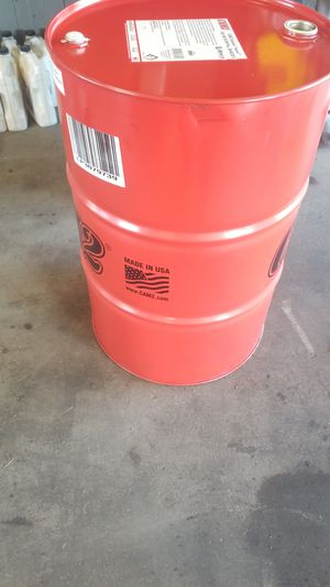 55 gallon drums for Sale in Mary Esther, FL